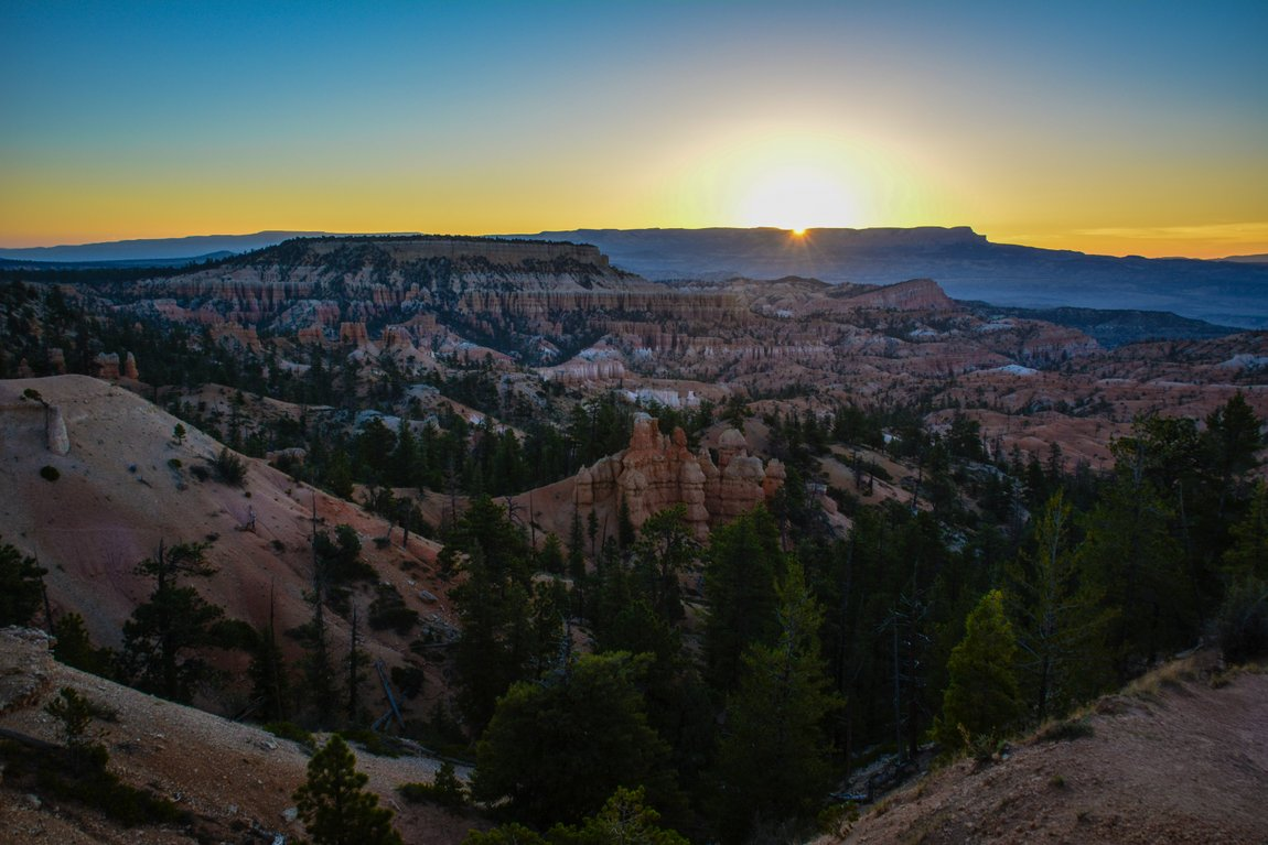 Bryce Canyon Sunrise Point