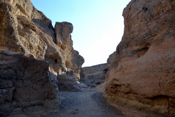 Sessreim Canyon