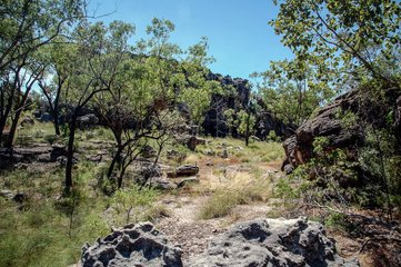 Lost City Kakadu