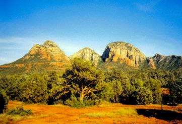 Cathedral Rock Sedona
